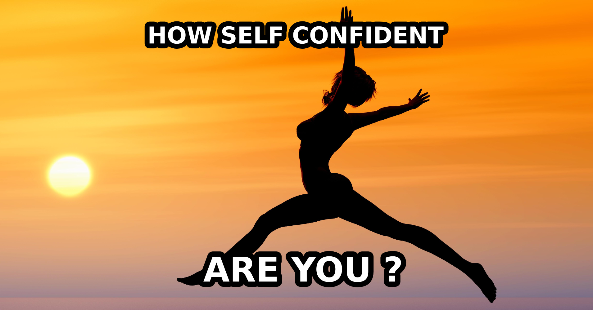 Image result for are you confident