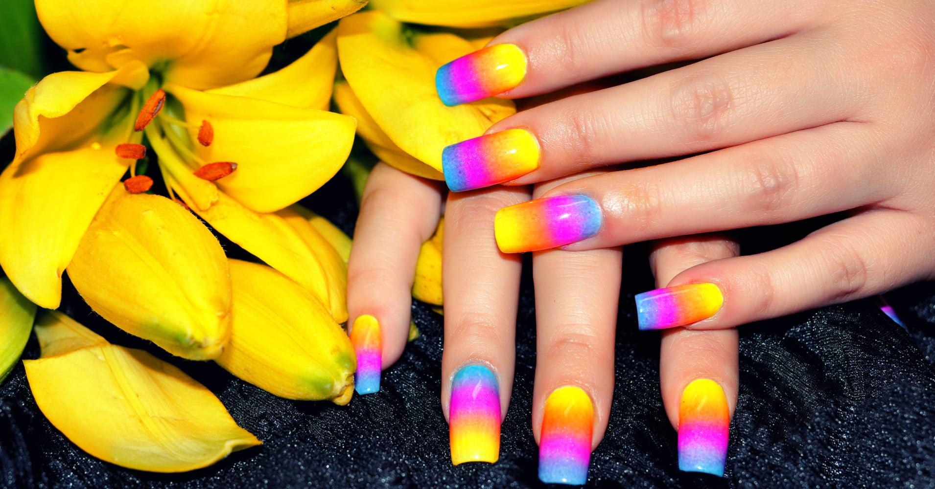 How Should I Get My Nails Done? - Quiz - Quizony.com
