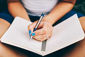 How Should You Journal?