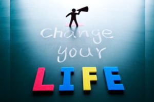 How To Change My Life?