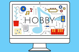 How To Find A Hobby?