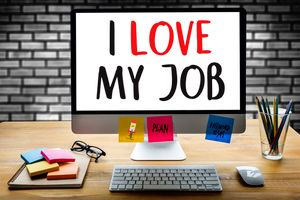 How To Find A Job You Love?