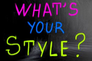 How To Find Your Style?