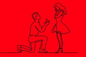 How To Propose A Girl?