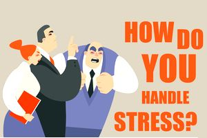 How Well Can You Handle Stress?