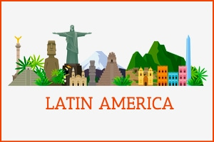 How Well Do You Know The History Of Latin Ame...