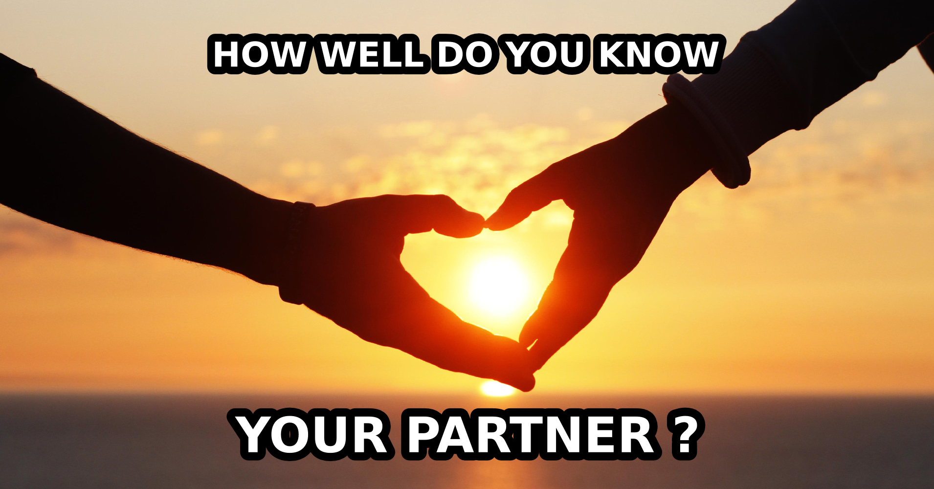 fun quizzes to take with your partner