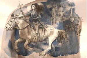 Joan Of Arc Trivia