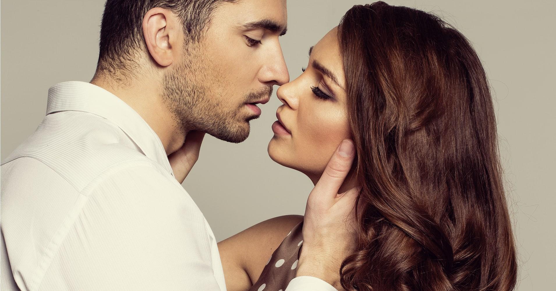 kissing tips guys love