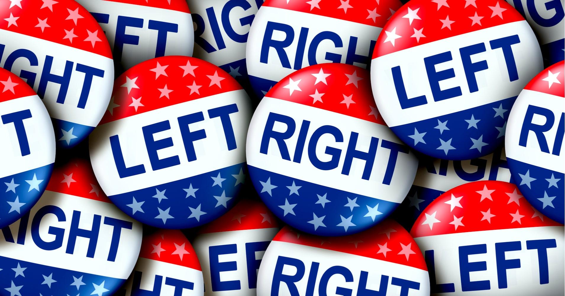 Political Party Quiz - Quiz - Quizony.com