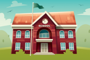 School Simulator: lessons, games & duels