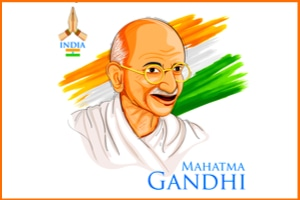 Test Your Knowledge About Mahatma Gandhi
