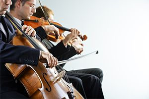 Test Your Knowledge: Symphony Orchestra Q...