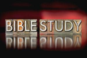 The Ultimate Bible Trivia Quiz