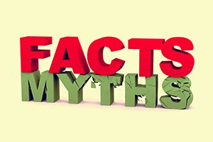 The Ultimate Fact-Or-Myth Quiz