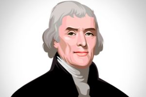 Thomas Jefferson Trivia