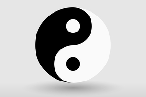 Are You Yin Or Yang?