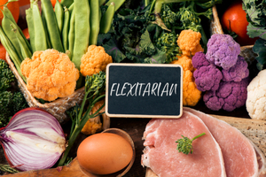 Does The Flexitarian Diet Suit Me?