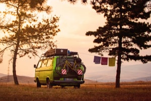 Is Van Life For You?
