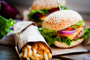 What Fast Food Restaurants Are You Most L...
