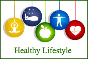 What Is Your Healthy Lifestyle?