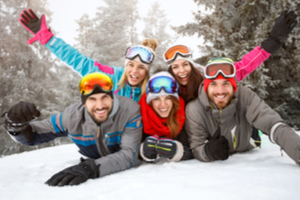 What Kind Of Apres-Ski Person Are You?
