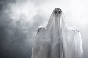 What Kind Of Ghost Are You?