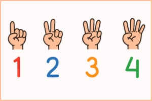 What Number Represents You?