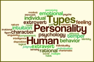 What Personality Do You Have?