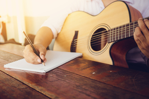 What Should You Write A Song About?