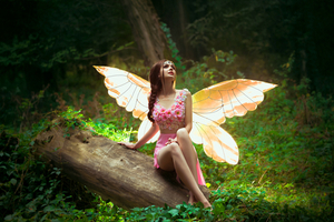 What Type Of Fairy Am I?
