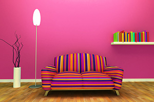 Fun quizzes about living for What color should you paint your living room
