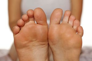What Does Your Foot Shape Say About Your ...