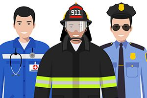 What Emergency Services Job Should You Have?