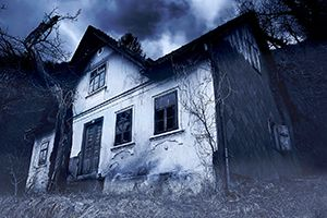 What Famous Haunted House Should You Visit?