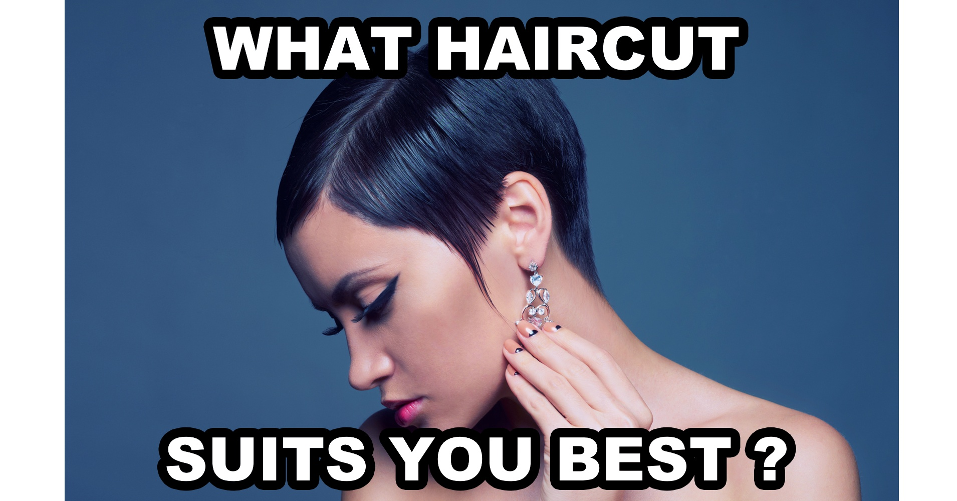 what haircut suits you best? - quiz - quizony