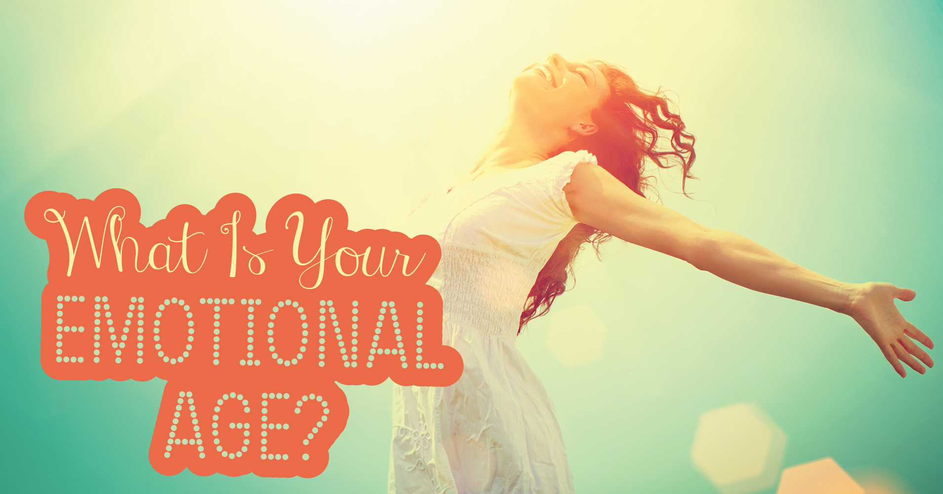 how does your mind work quiz com what is your emotional age