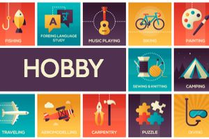 What Is Your Favorite Hobby?