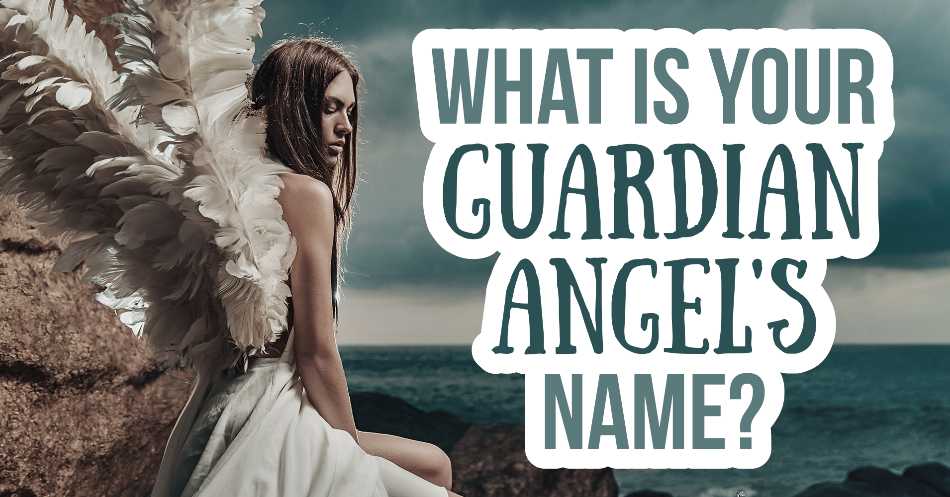 What Is Your Guardian Angel's Name? - Quiz - Quizony com
