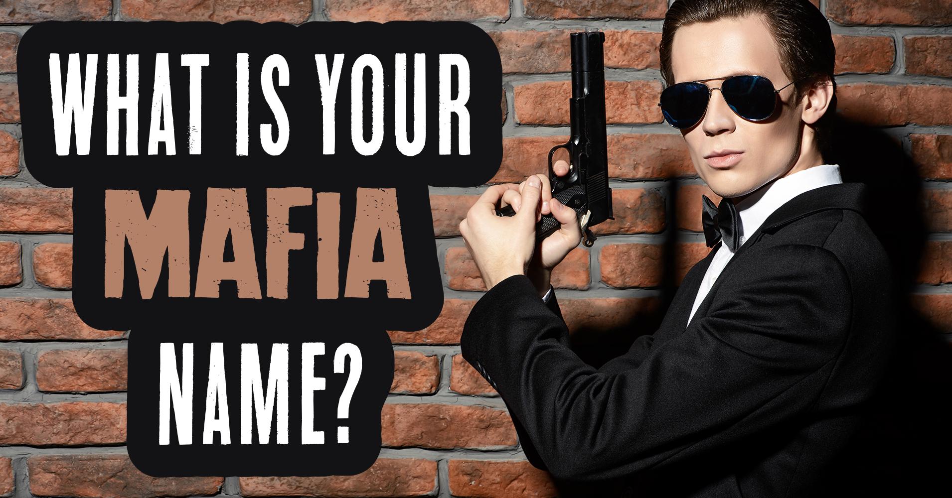 mafia namen