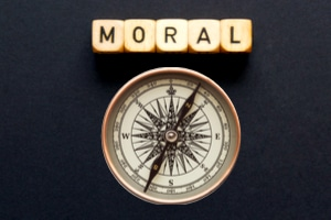 What Is Your Moral Alignment?