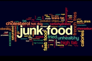 What Junk Food Are You?