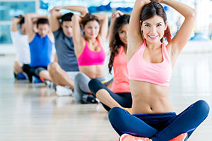 What kind of gym workout should you do quiz quizony