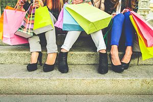 What Kind of Shopping Is Best for You?