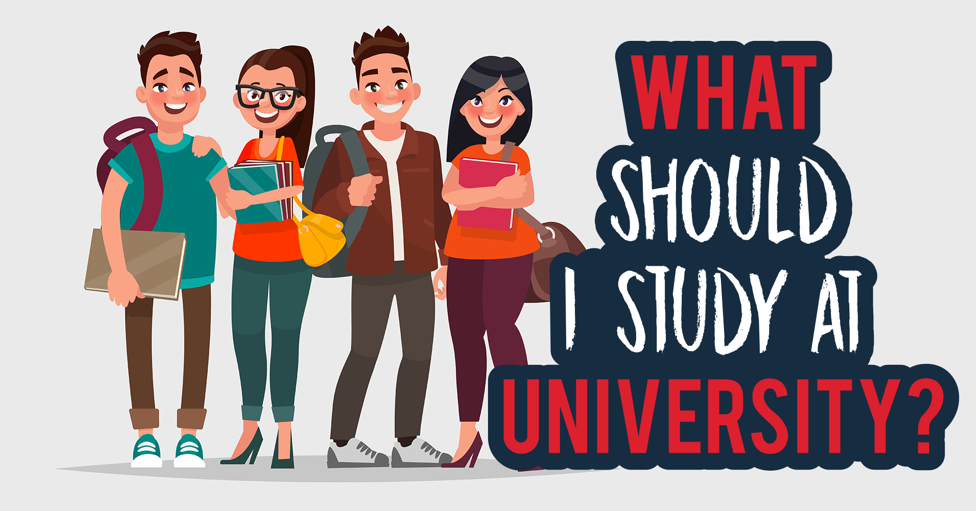 What every student should know about university - YouTube
