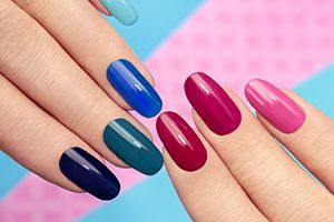 What Should Your Signature Nail Poli...