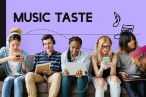What Your Music Taste Says About You?