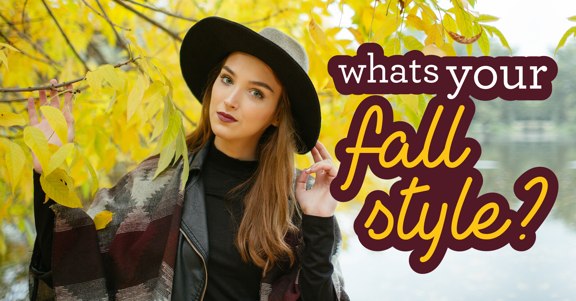 What 39 S Your Fall Style Quiz
