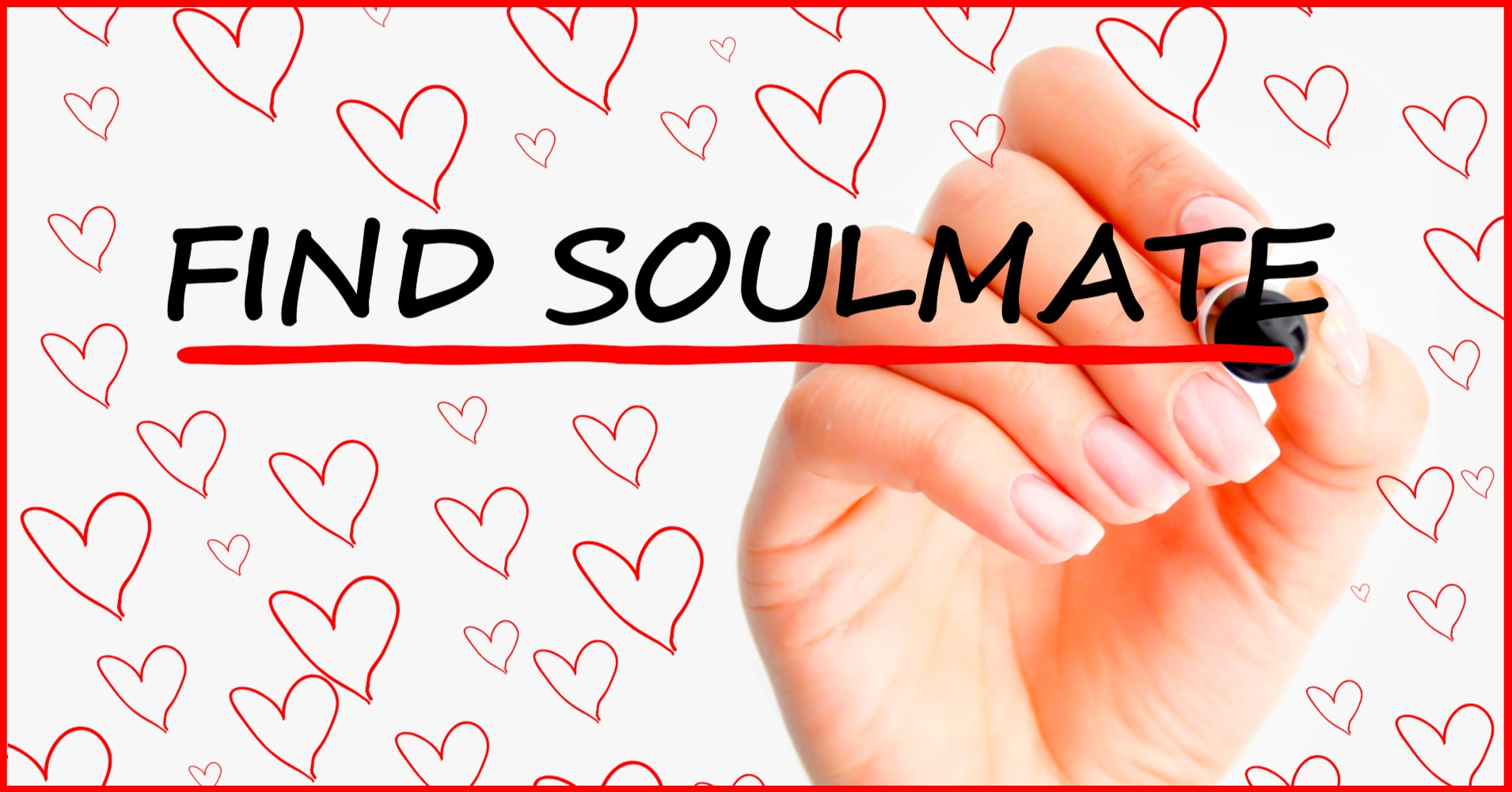 When Will I Meet My Soulmate? Question 1 - How do you want