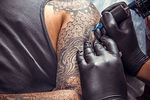 Where Should You Get A Tattoo?